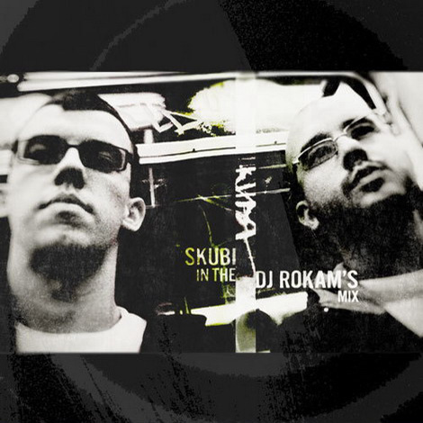 Skubi i DJ Rokam