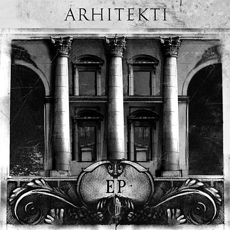Arhitekti - Arhitekti EP