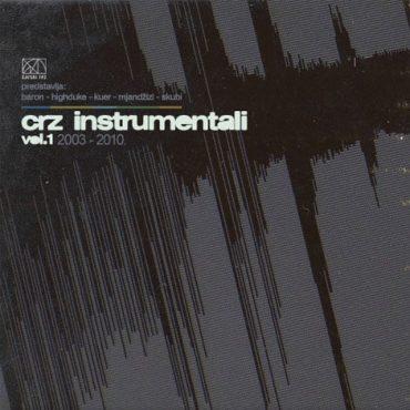 CRZ instrumentali vol.1