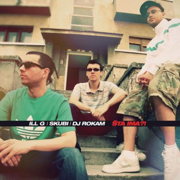 Ill G Skubi DJ Rokam - Šta ima