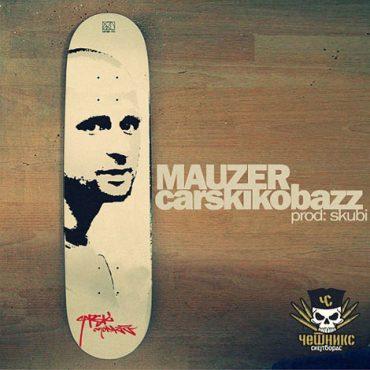 Mauzer - Carski Kobazz