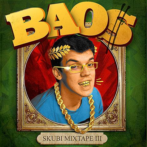 Skubi - Baos