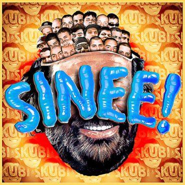 Skubi - Sinee