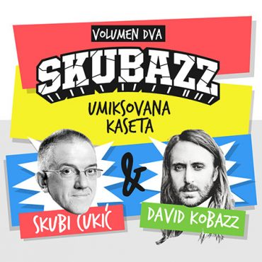 Skubazz vol 2.