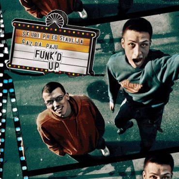 Skubi predstavlja Gazda Paju - Funk'd Up
